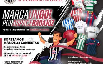 CARTEL CUADRADO SORTEO FC BADAJOZ FINAL